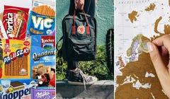 Holiday 2020: 8 Presents for the Traveler Obsessed with Europe