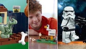 22 Must-Have LEGO Stocking Stuffers for Your Favorite Brick Builder