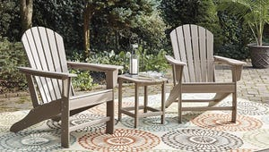 The Best Adirondack Chairs for Backyard Lounging