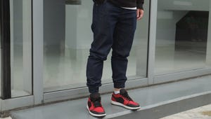 The Best Joggers for Men