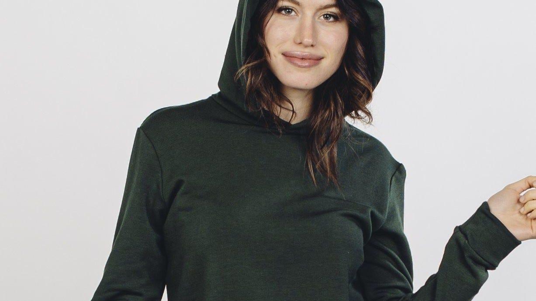 Softwear Woman's Hoodie