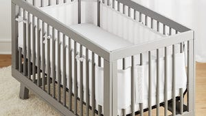 The Top Crib Bumpers for Your Nursery