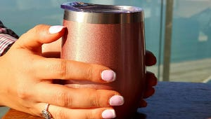 The Top Tumblers for Your Next Wine Night