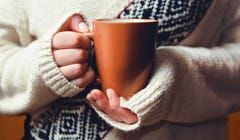 7 Fall Teas to Sip On for Warm Cozy Vibes