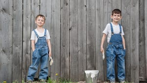The Best Overalls for Boys and Toddlers