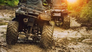 The Best ATV Tire Sets for Off-Road Enthusiasts