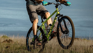 The Best Tires for Your Mountain Bike