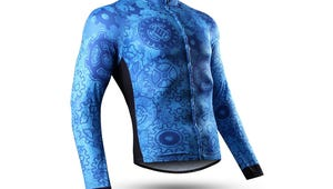 The Best Cycling Jerseys for Men