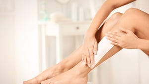 The Best Wax Strips for Hair Removal at Home