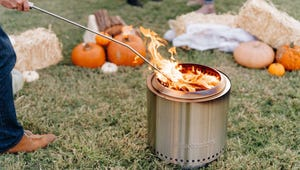 Solo Stove Bonfire Review: The Best Fire Pit We've Ever Used