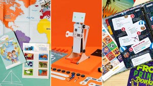 Holiday 2020: 8 Subscription Boxes Perfect for Kids