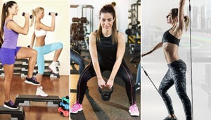 Keep These 7 Workout Accessories in Your Office to Stay Motivated