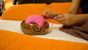 The Best Yarn Bowls for Knitting Projects
