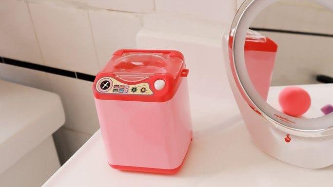 beauty washing machine