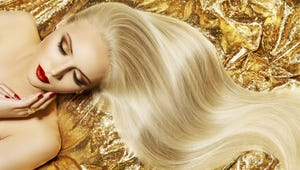 10 Hair Products to Keep Blonde Locks Looking Luscious