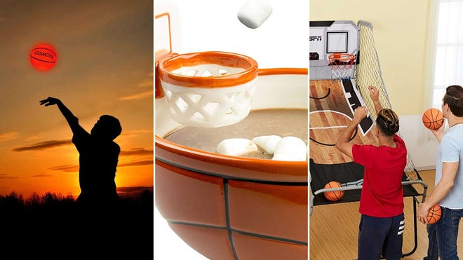 Holiday 2020: 13 Gifts for People Who Eat, Live, and Breathe Basketball