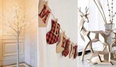 10 Subtle, Yet Gorgeous Holiday Decorations