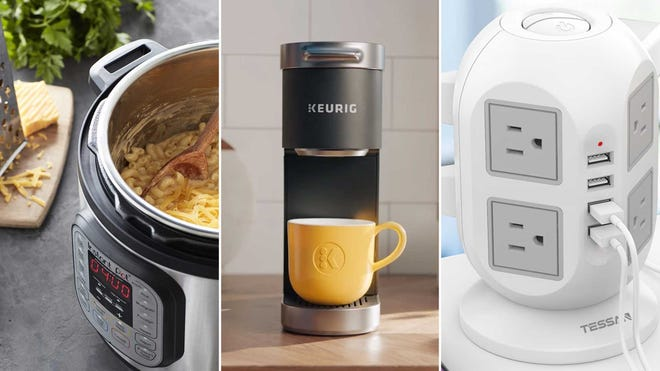 Holiday 2020: 11 Gifts for People with Tiny Living Spaces