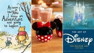 Holiday 2020: 12 Stocking Stuffers for Adult Disney Fanatics
