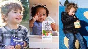 12 Healthy Snacks to Buy for Your Toddler that Are Really Convenient