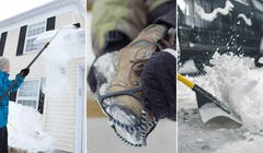 8 Tips to Help with Snow Removal at Home
