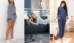 The Cutest Pajamas from Amazon You Won't Feel Embarrassed Wearing All Day
