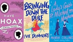 9 Romances to Read Once You've Binge-Watched Bridgerton