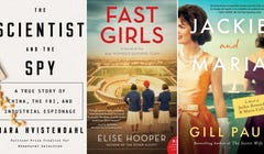 2020's Best Books Based on True Stories