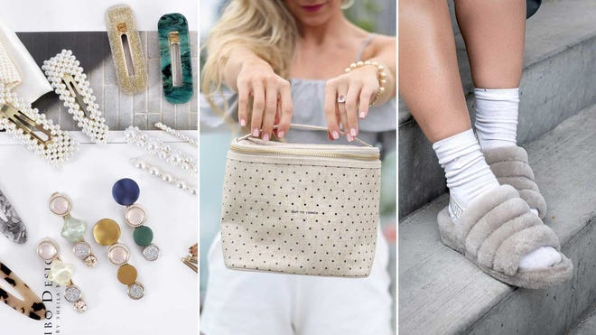 Holiday 2020: 14 Fashion Accessories from Amazon to Gift Your Stylish Friends