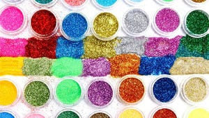 The Best Loose Glitter for Awesome Nail Art