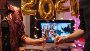 9 Safe and Festive Ways to Celebrate New Year's Eve This Year