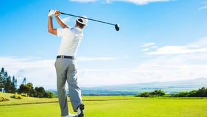 The Best Men's Golf Pants