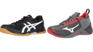 The Best Volleyball Shoes for Men