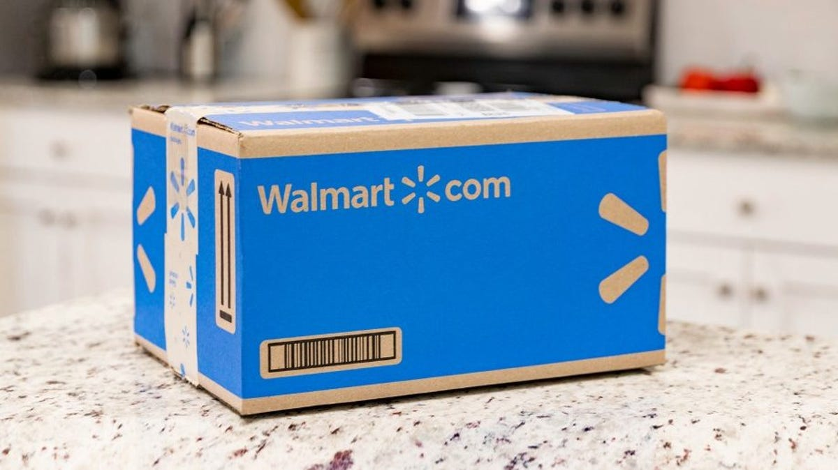 Walmart will now allow mail-in returns.