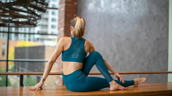 5 Popular Myths About Yoga That Just Aren't True