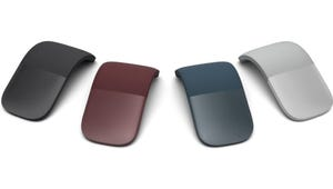 The Best Arched Mouse Options for Home or Office Work
