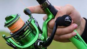 The Best Baitcasting Reels for Fishing