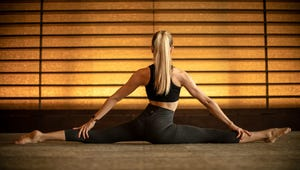Improve Your Flexibility with These Simple Exercises