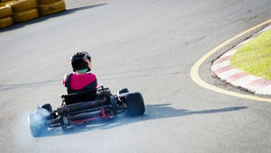 The Best Tires for Your Go-Kart