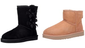The Best Sheepskin Boots for Your Closet