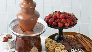 The Best Chocolate Fountains for Your Party Centerpiece