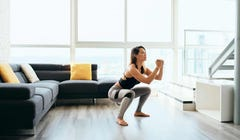 This 28-Minute HIIT Circuit Will Work Your Whole Body