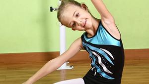 The Best Gymnastics Leotards for Your Child