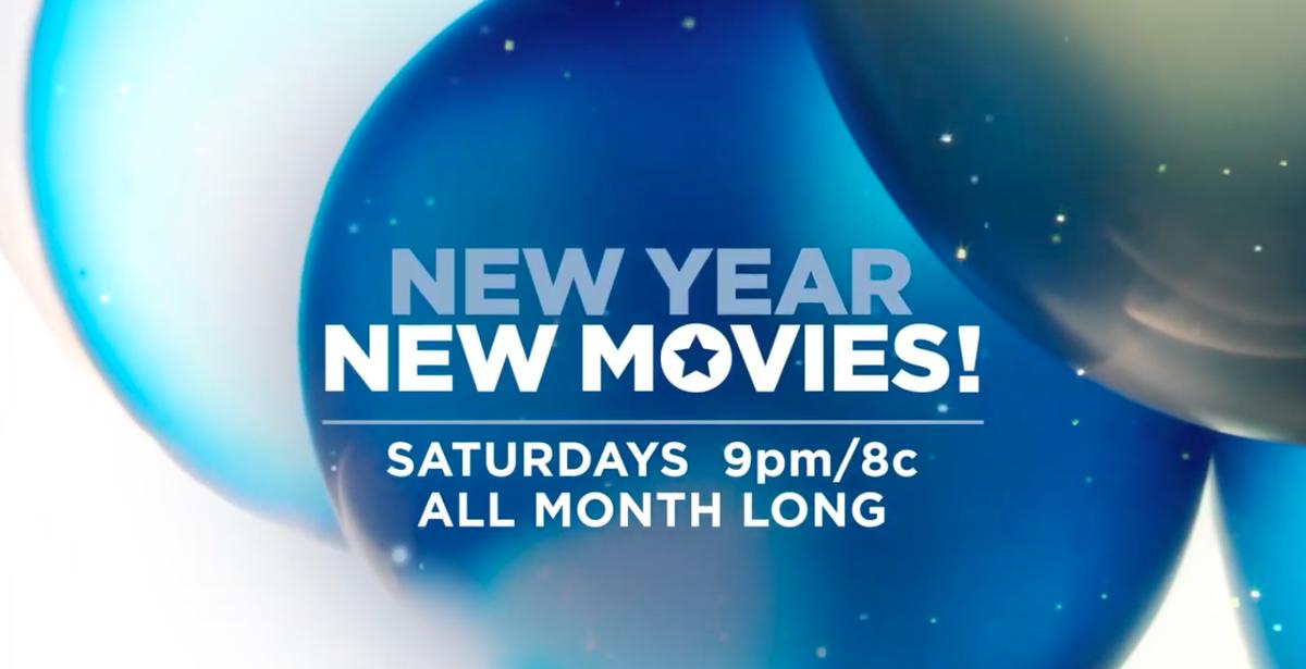 Hallmark's new year new movies marathon kicks off Jan. 2.