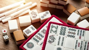 The Best Mahjong Sets for Your Next Game Night