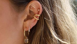 The Best Ear Cuffs to Add to Your Jewelry Box