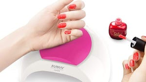 Choosing the Best Nail Dryer for You