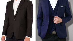 The Best Men's Blazers You'll Want in Your Closet