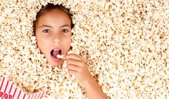 Celebrate Your Love of Popcorn with These Poppin' Products