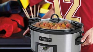 The Best Slow Cookers for Low-Maintenance Cooking